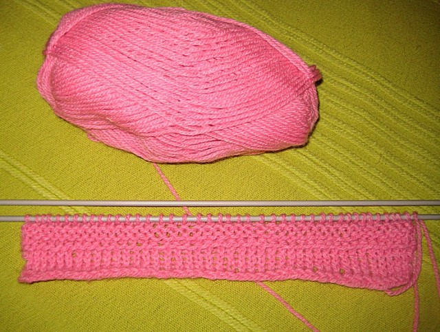 Knitting Stitch Bind Off : Knitting Tutorial for Beginners Ladies Comunity